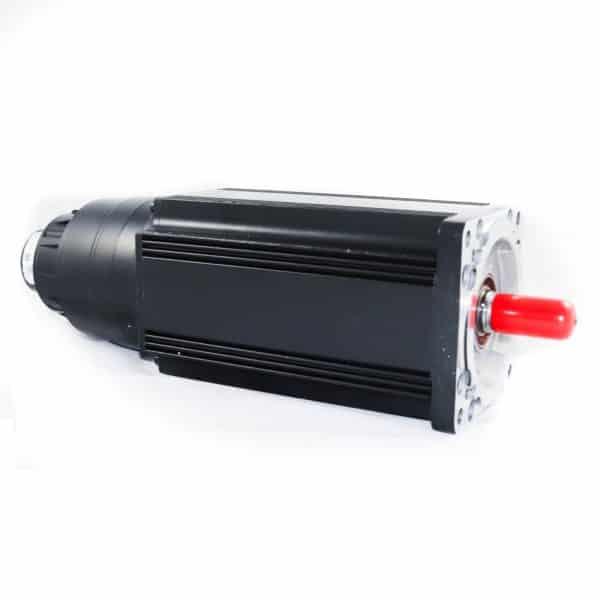 Bosch Magnet Motor MAC-090 B-0-JD-4-C Rückseite