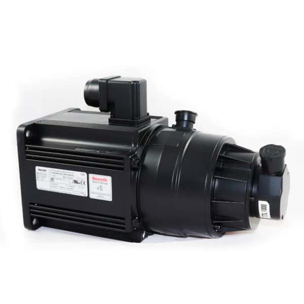 Bosch Magnet Motor MAC092 B-0-QD-4-C