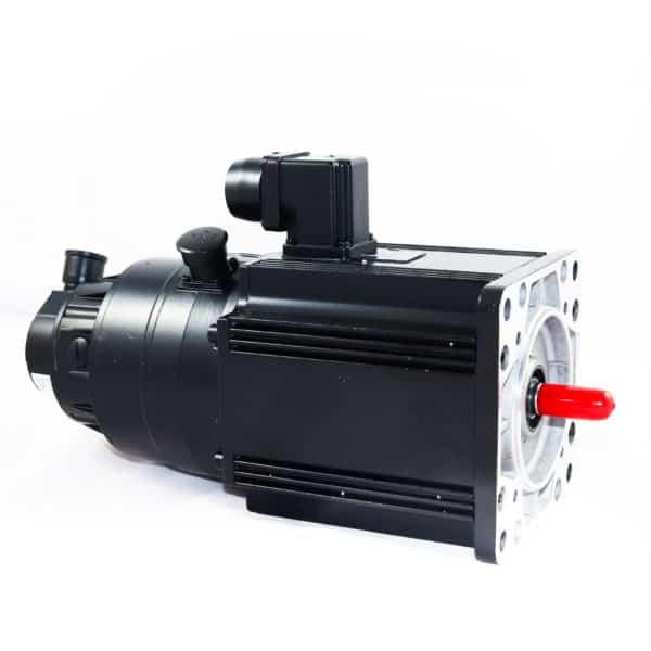 Bosch Magnet Motor MAC092 B-0-QD-4-C Rückseite