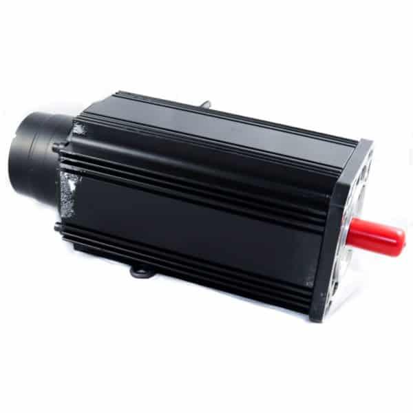 Bosch Magnet Motor MAC112 C-0-HD-2-C Rückseite
