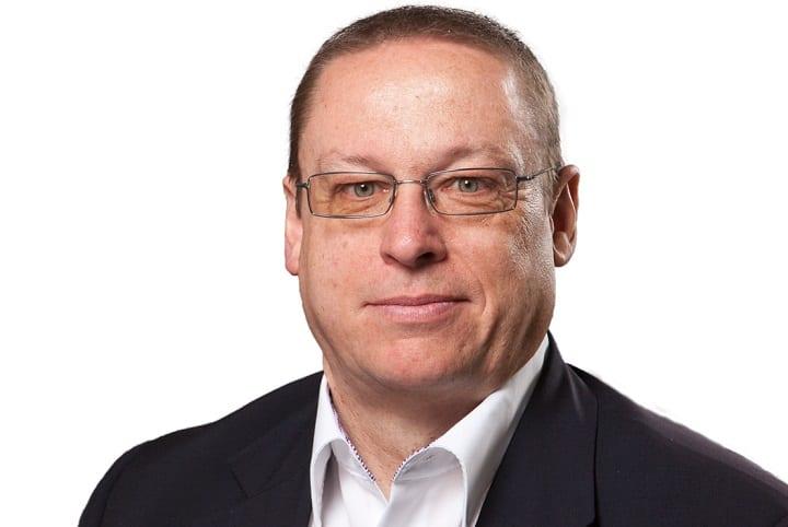 Gerhard Baetz Profilbild